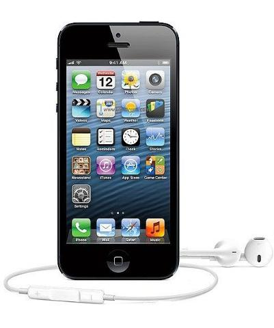 Buy New Apple iPhone 5 Factory Unlocked